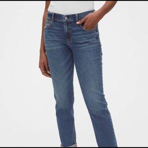 GAP GIRLFRIEND COUPE GIRLFRIEND STYLE WOMANS Jeans